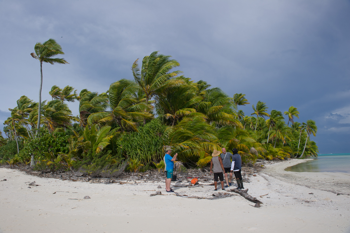 atoll research