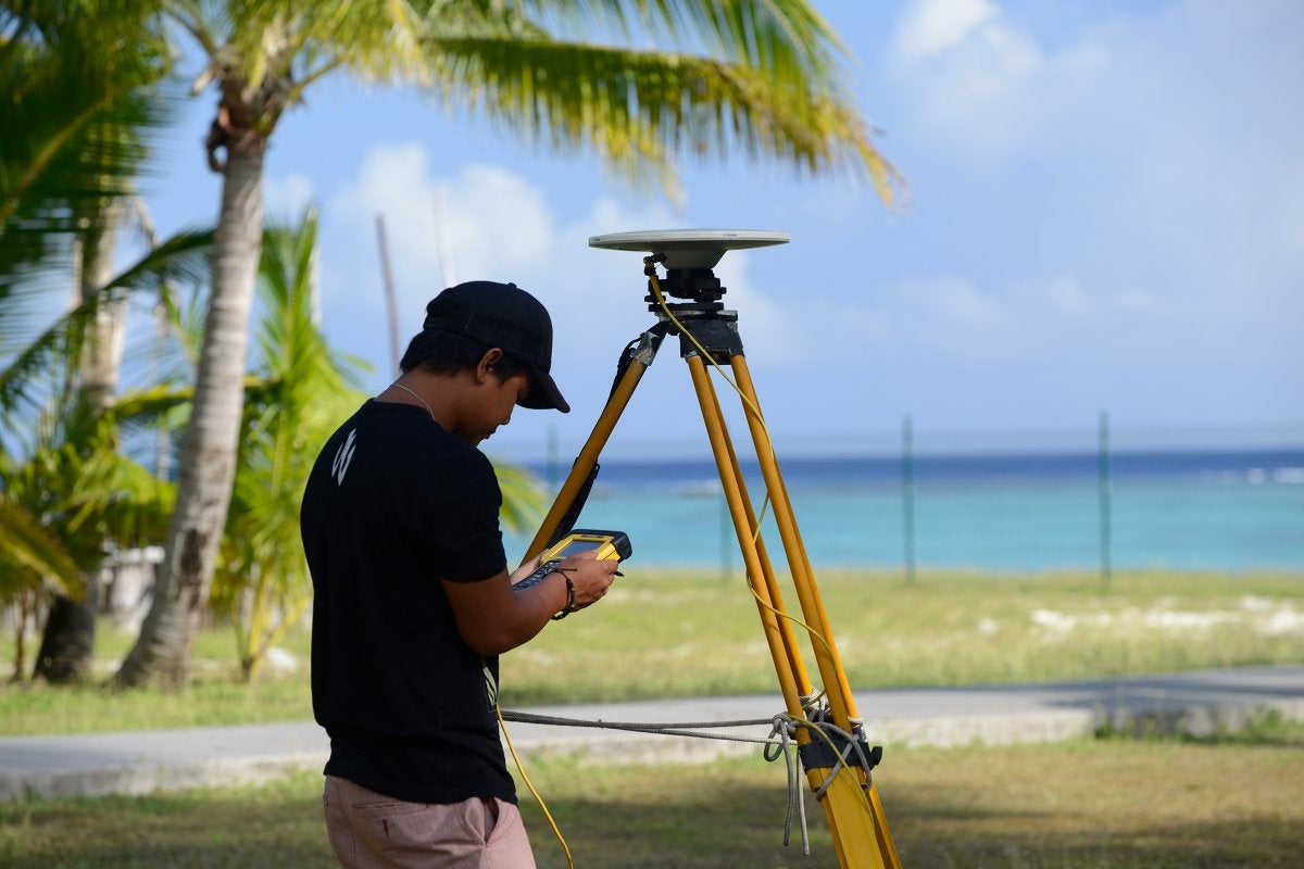 research on Tetiaroa