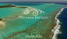 news from the atoll - October 2020